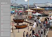 Ferien in Südengland (Wandkalender 2019 DIN A4 quer) - Produktdetailbild 1