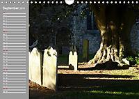 Ferien in Südengland (Wandkalender 2019 DIN A4 quer) - Produktdetailbild 9