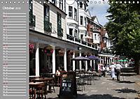 Ferien in Südengland (Wandkalender 2019 DIN A4 quer) - Produktdetailbild 10