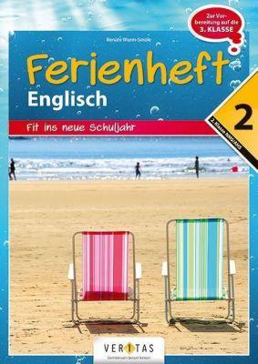 Ferienheft Englisch 2. Klasse, Renate Wurm-Smole