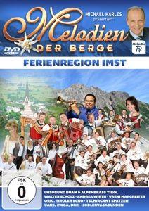 Ferienregion Imsts, Melodien der Berge