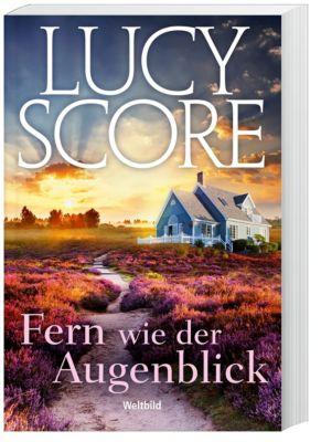 Fern wie der Augenblick, Lucy Score