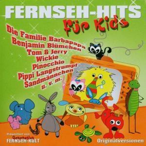 Fernseh-Hits Für Kids, Diverse Interpreten