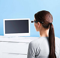 Fernsehbrille MaxTV - Produktdetailbild 3