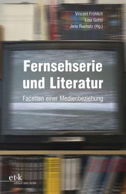 Fernsehserie und Literatur -  pdf epub
