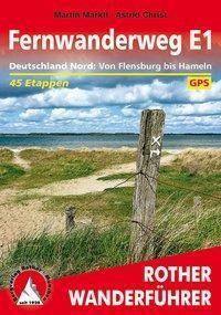Fernwanderweg E1 Deutschland Nord