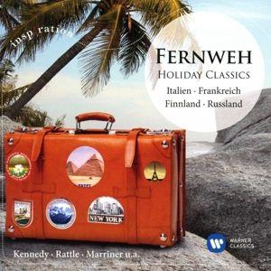 Fernweh, Neville Marriner, Simon Rattle, Nigel Kennedy