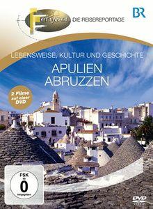 Fernweh: Apulien & Abruzzen, Br-fernweh