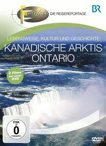 Fernweh - Kanadische Arktis & Ontario, Br-fernweh