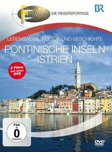 Fernweh - Lebensweise, Kultur und Geschichte: Pontinische Inseln & Istrien, Br-fernweh