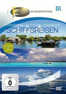 Fernweh - Lebensweise, Kultur und Geschichte: Schiffsreisen & Kreuzfahrten, Br-fernweh