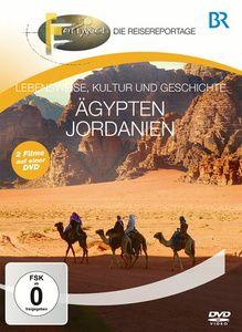 Fernweh - Lebensweise, Kultur und Geschichte: Ägypten & Jordanien, Br-fernweh