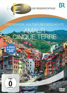 Fernweh - Lebensweise, Kultur und Geschichte: Amalfi & Cinque Terre, Br-fernweh