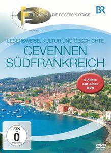 Fernweh - Lebensweise, Kultur und Geschichte: Cevennen & Südfrankreich, Br-fernweh