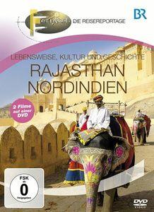 Fernweh - Lebensweise, Kultur und Geschichte: Rajasthan & Nordindien, Br-fernweh