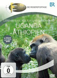 Fernweh - Lebensweise, Kultur und Geschichte: Uganda & Äthiopien, Br-fernweh