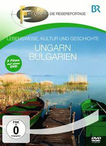 Fernweh - Ungarn & Bulgarien, Br-fernweh
