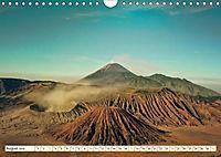 Fernweh-Wunschziele, Traumplätze entdecken (Wandkalender 2019 DIN A4 quer) - Produktdetailbild 8