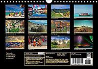Fernweh-Wunschziele, Traumplätze entdecken (Wandkalender 2019 DIN A4 quer) - Produktdetailbild 13