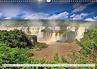 Fernweh-Wunschziele, Traumplätze entdecken (Wandkalender 2019 DIN A3 quer) - Produktdetailbild 11