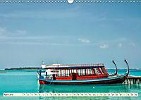 Fernweh-Wunschziele, Traumplätze entdecken (Wandkalender 2019 DIN A3 quer) - Produktdetailbild 4