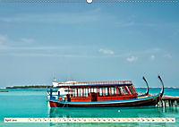 Fernweh-Wunschziele, Traumplätze entdecken (Wandkalender 2019 DIN A2 quer) - Produktdetailbild 4