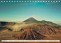 Fernweh-Wunschziele, Traumplätze entdecken (Tischkalender 2019 DIN A5 quer) - Produktdetailbild 8
