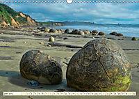 Fernweh-Wunschziele, Traumplätze entdecken (Wandkalender 2019 DIN A3 quer) - Produktdetailbild 6