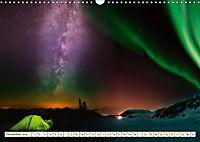 Fernweh-Wunschziele, Traumplätze entdecken (Wandkalender 2019 DIN A3 quer) - Produktdetailbild 12
