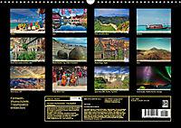 Fernweh-Wunschziele, Traumplätze entdecken (Wandkalender 2019 DIN A3 quer) - Produktdetailbild 13