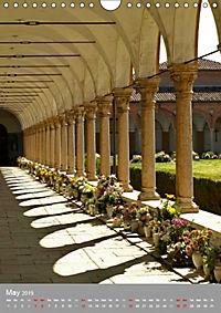 Ferrara The Renaissance City (Wall Calendar 2019 DIN A4 Portrait) - Produktdetailbild 5