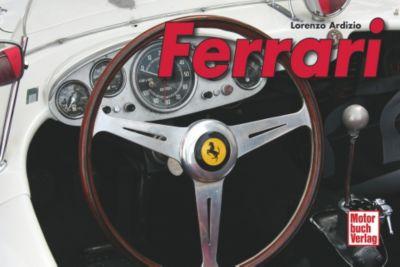 Ferrari, Lorenzo Ardizio