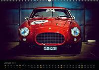 Ferrari Klassiker (Wandkalender 2019 DIN A2 quer) - Produktdetailbild 1