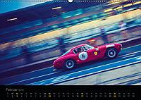 Ferrari Klassiker (Wandkalender 2019 DIN A2 quer) - Produktdetailbild 2