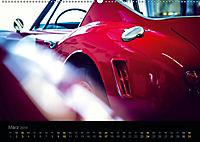 Ferrari Klassiker (Wandkalender 2019 DIN A2 quer) - Produktdetailbild 3