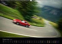 Ferrari Klassiker (Wandkalender 2019 DIN A2 quer) - Produktdetailbild 12