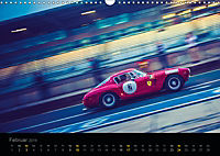 Ferrari Klassiker (Wandkalender 2019 DIN A3 quer) - Produktdetailbild 2