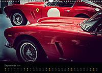 Ferrari Klassiker (Wandkalender 2019 DIN A3 quer) - Produktdetailbild 9