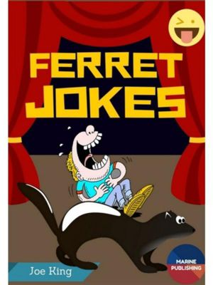 Ferret Jokes, Joe King