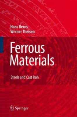 Ferrous Materials, Hans Berns, Werner Theisen