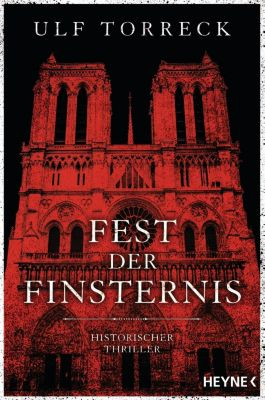 Fest der Finsternis - Ulf Torreck |