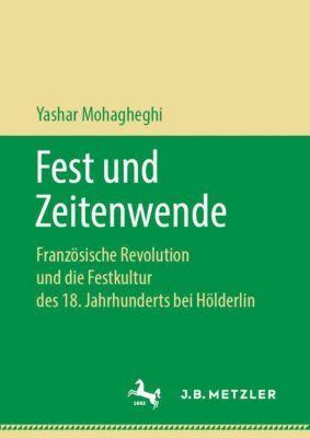Fest und Zeitenwende - Yashar Mohagheghi |