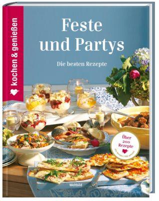 Feste und Partys