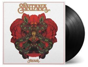 Festival (Vinyl), Santana