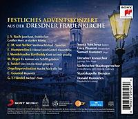 Festl. Adventskonzert 2015 Dresdner Frauenkirche - Produktdetailbild 1