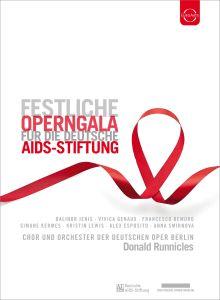 Festl.Operngala F.D.Dt.Aids-Stiftung, Donald Runnicles, Deutsche Oper Berlin