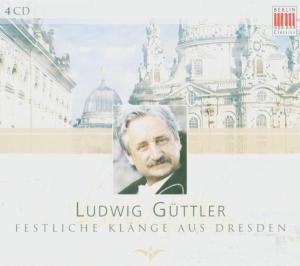 Festliche Klänge Aus Dresden, Ludwig Güttler, Virtuosi Saxoniae