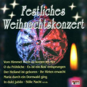 Festliches Weihnachtskonzert, Nymphenburger Kinderchor, Singg.St.Anna