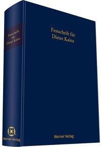 Festschrift für Dieter Kainz -  pdf epub