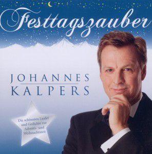 Festtagszauber, Johannes Kalpers